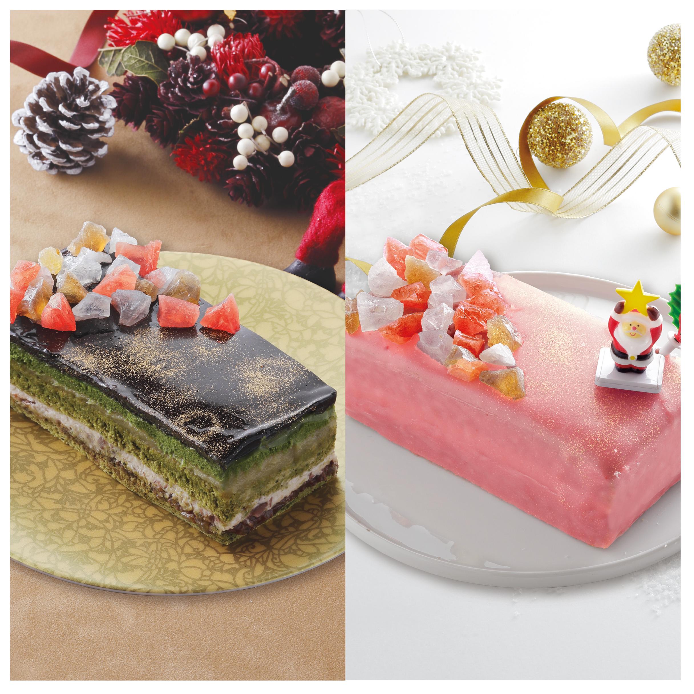 クリスマスケーキのご案内 vol.1 ご予約締切は12/20(金)まで!