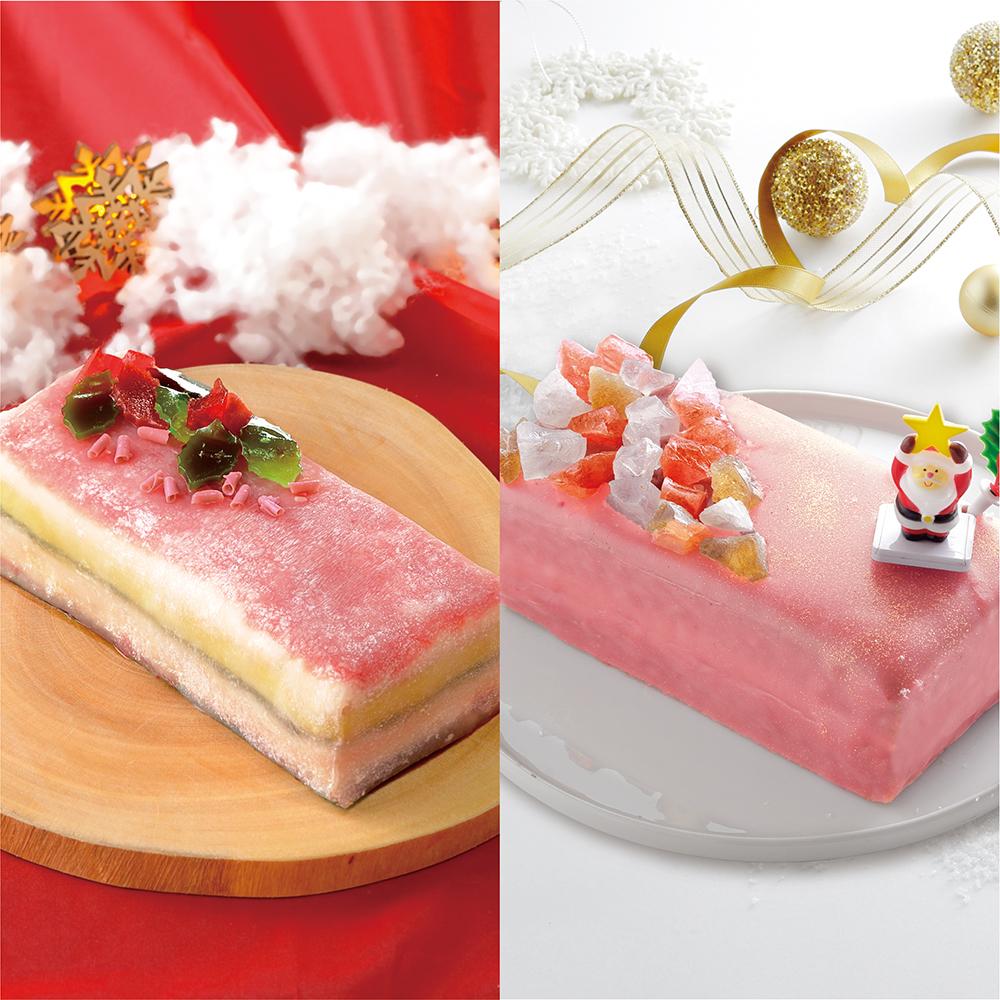 クリスマスケーキのご案内 vol.1 ご予約締切は12/20(日)まで!