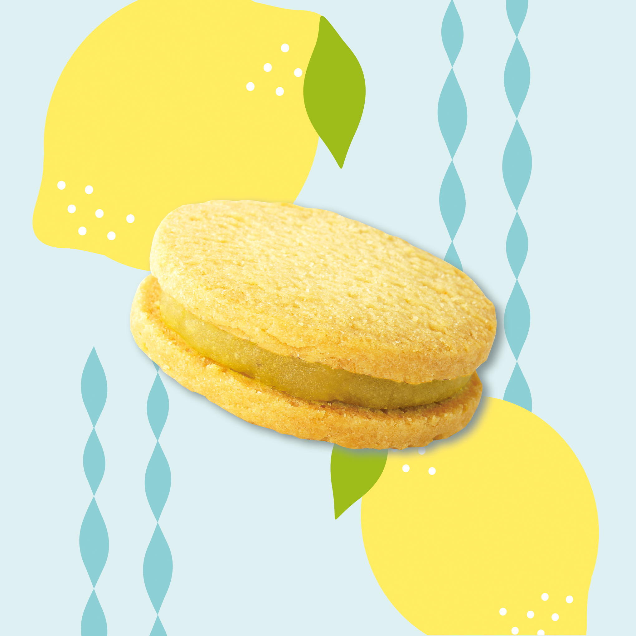 【品川店限定】塩レモン 発売のおしらせ